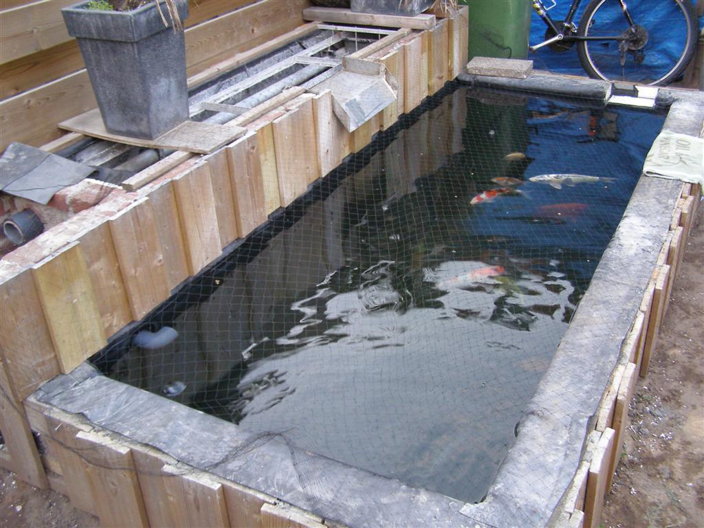 Zeer Rvs Waterval Zelf Maken QL58   Belbin.Info IT24