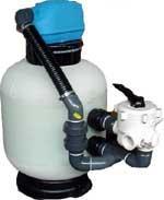 zuurstof pomp voor vijver